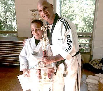 Master Peter Parimithis